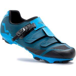Zapatillas Northwave Scream SRS Azul