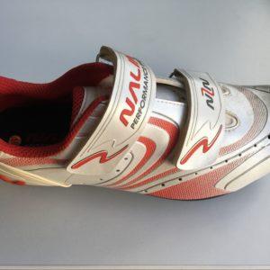Zapatillas Nalini Scarpe Pirana MTB Blanco Talla 41