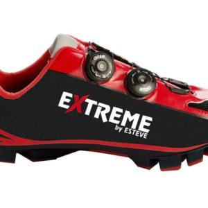 Zapatillas Extreme Energy MTB Rojo