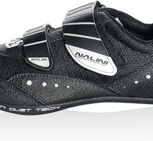 Zapatillas Nalini Scarpe Manta Ciclo Negro Talla 41