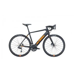 Bicicleta de carretera eléctrica KTM Macina Mezzo Mezzo
