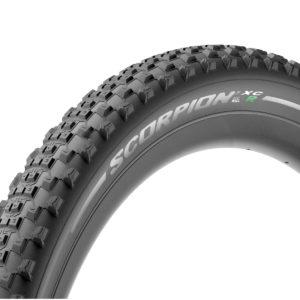 Neumático Pirelli Scorpion R 2.20 especial tracción