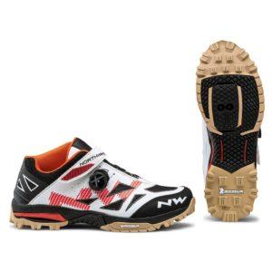 Zapatillas Northwave Enduro Mid