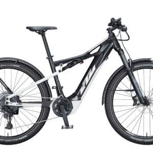 bicicleta de montaña eléctrica ktm macina chacana lfc