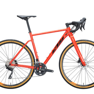 bicicleta gravel ktm x-strada 720