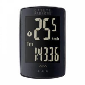 Cuentakilómetros GPS