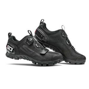Zapatillas Sidi MTB SD15 negra