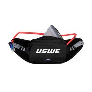 Cinturon de hidratacion USWE Prime Zulo 2 negro