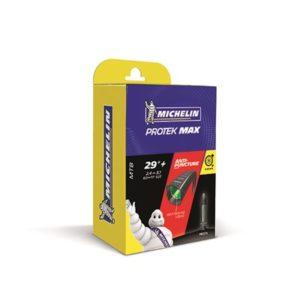 Camara Michelin Protek Max 29x2.35-3.00 valvula Presta 40 mm