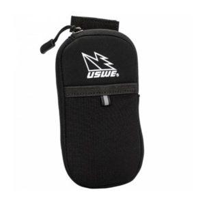 Bolsa para movil USWE negro talla XL