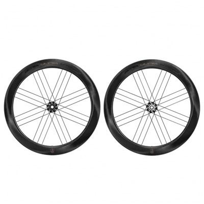 Juego de ruedas Campagnolo Bora Ultra WTO 60 2WF tubeless disco DCS SRAM XDR