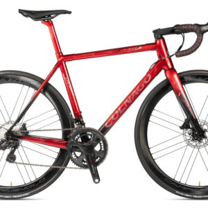 Bicicleta Colnago C64 - Color BDRD