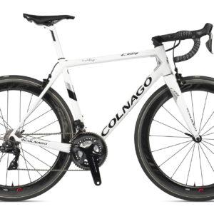 Bicicleta Colnago C64 - Color PJWW