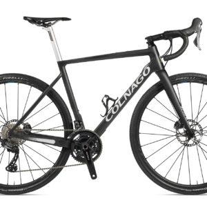 Bicicleta Colnago G3X Disc - Color G3BK