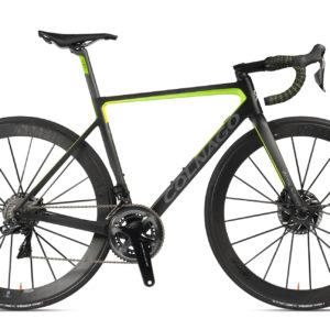 Bicicleta Colnago V3rs Disc - Color RZGR