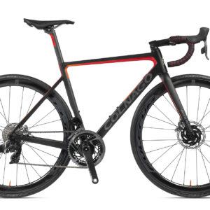 Bicicleta Colnago V3rs Disc - Color RZRD