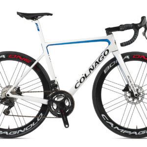 Bicicleta Colnago V3rs Disc - Color RZWB