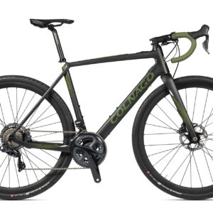 Bicicleta Colnago EGRV Disc - Color EGGR